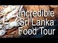Colombo, Sri Lanka Food Tour w\ Tuk Tuk Safari