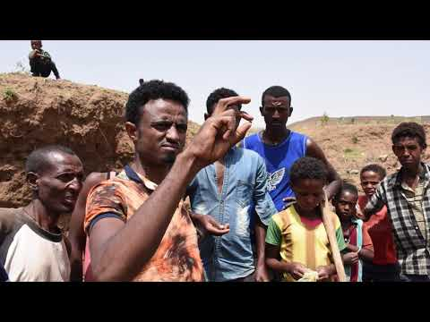 Ethiopian Sapphire - A New Discovery