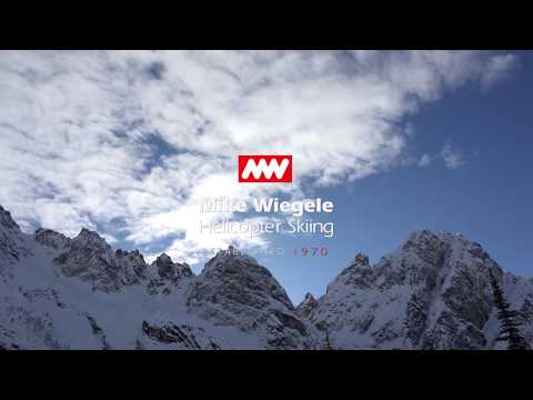 Tour 705, Jan 6 - 13, 2018 | Heli-Skiing Highlights of the Week