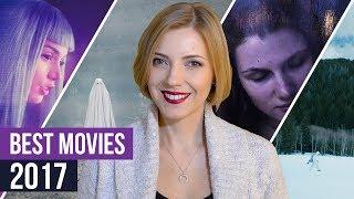 My Top 10 Films of 2017! streaming