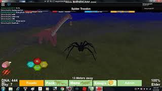 Roblox Dino Simulator Telepor no Hacker