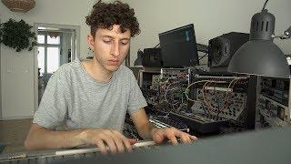 One To Watch: Fadi Mohem (Electronic Beats TV)