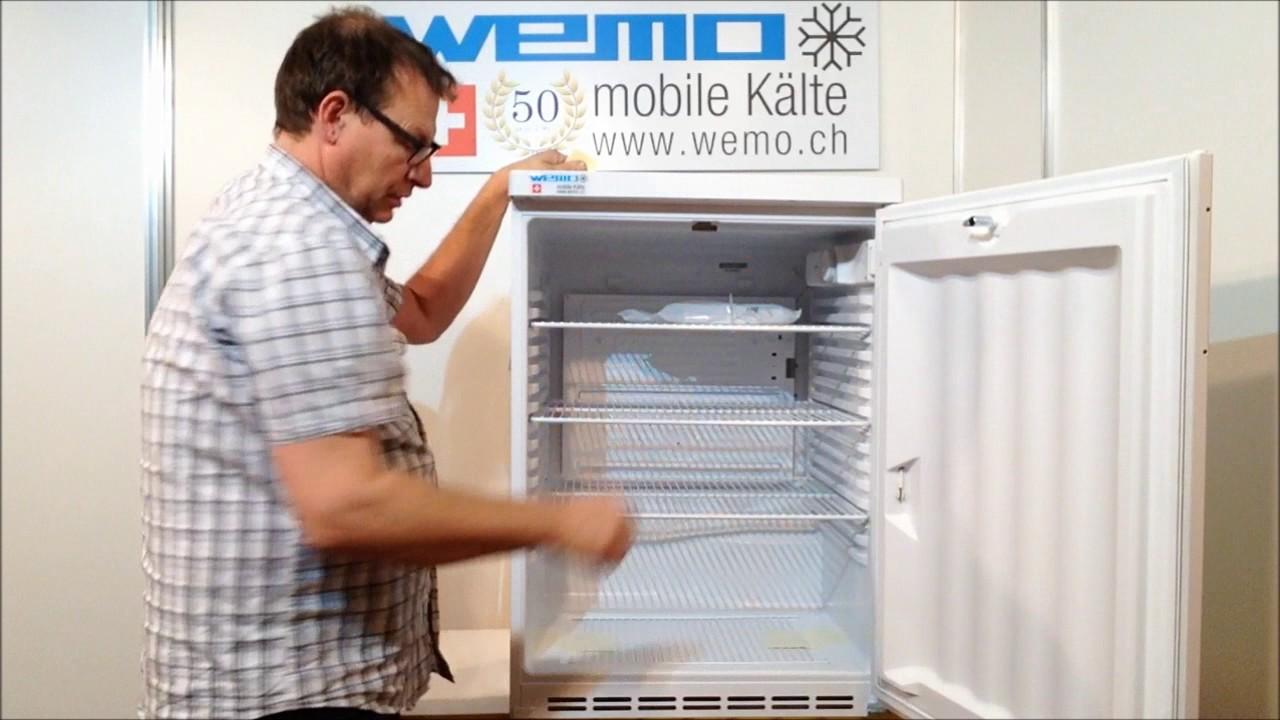 Kühlschrank Warner : Wemo kühlschrank fks schweizerdeutsch verkaufsfahrzeug