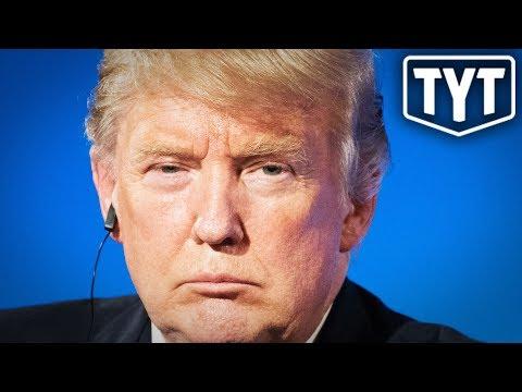 Trump ADMITS He's Losing