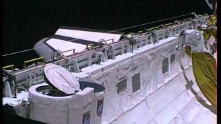 STS-34 Mission Highlights Resource Tape