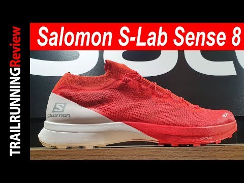 salomon s-lab sense ultra opinie basic