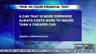 Most Canadians would fail this financial literary test
