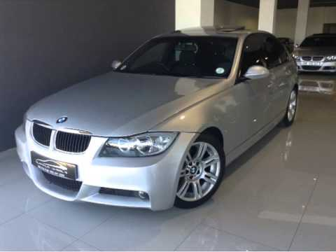 2007 Bmw 3 Series 320i M Sport Pack Auto For Sale On Auto