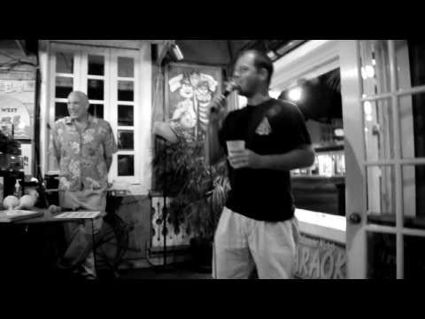 Key West Karaoke-Piano Man