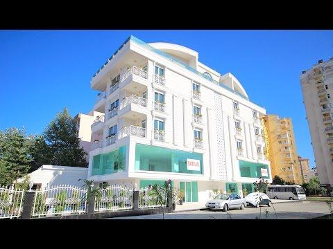 Turkey Homes for Sale | Zeren Homes, Lara / Antalya