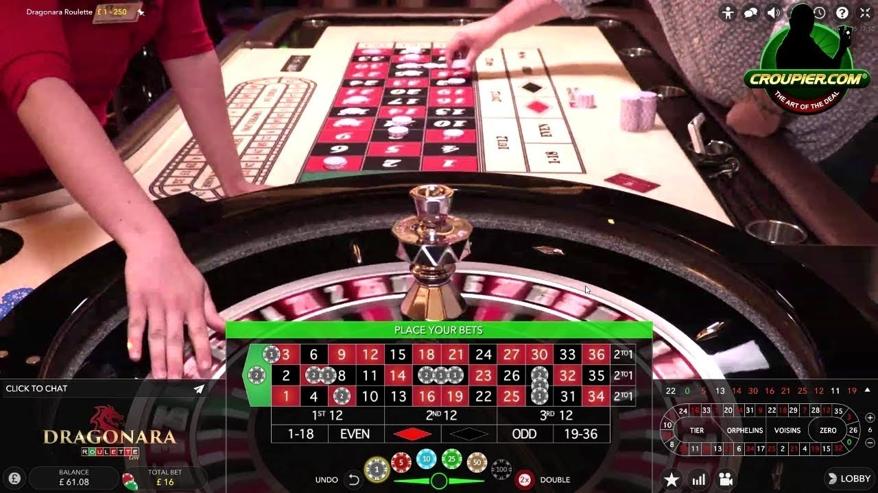 mr green online live casino