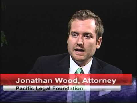The Right Side - Pacific Legal vs Plan One Bay Area