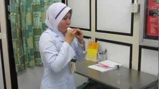 Pendidikan Asma Dan Teknik Inhaler