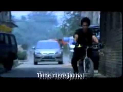 Emptiness Lonely ~ Tune Mere Jana ~ Rohan Rathore   Full Video