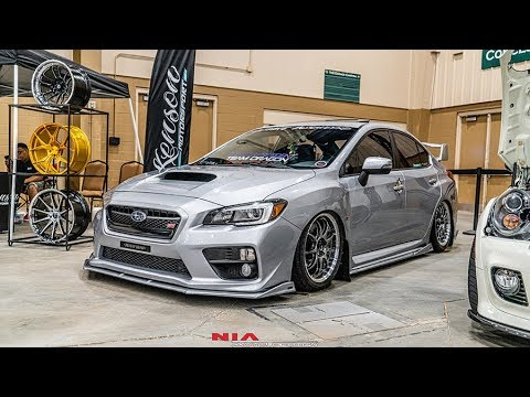 Subaru WRX V2 Side Skirts DIY Install