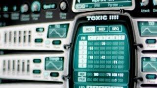 Toxic Biohazard | FM & Subtractive Synthesizer