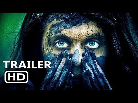 LAKE PLACID - LEGACY Official Trailer (2018) Horror Movie