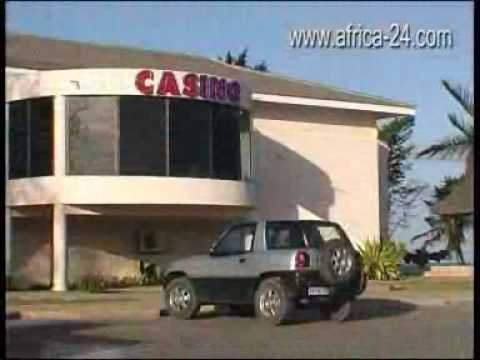Nautilus Hotel & Casino Pemba Mozambique - Africa Travel Channel