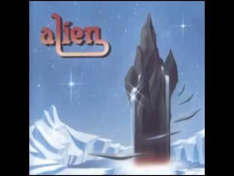 Alien - Alien (1988) (Full Album)