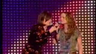 Vanessa Paradis & Rita Mitsouko Les histoires D