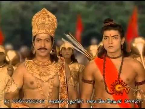 Ramayanam Episode 87 Part 2 - YouTube
