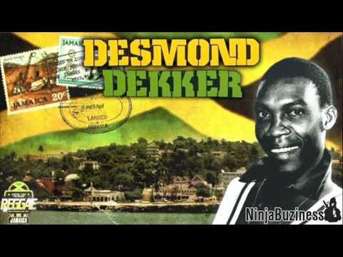 Desmond Dekker - Jamaica Farewell