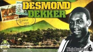 Watch Desmond Dekker Jamaica Farewell video