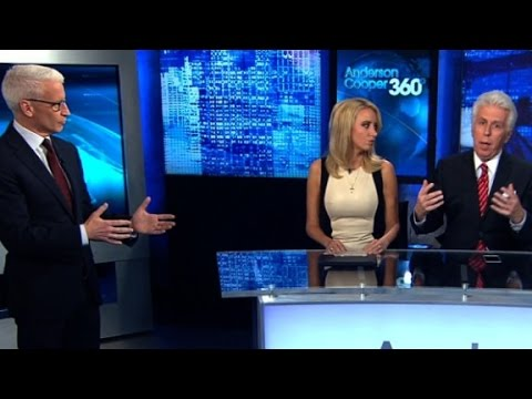 Fiery exchange on AC360 over allegations from NYT piece