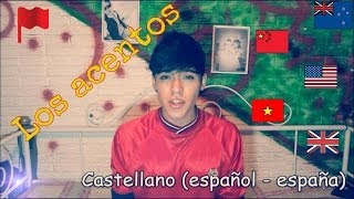 Los acentos (HOY SI ME SALE ) Thumbnail