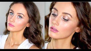 Victoria's Secret Fashion Show 2014 Inspired Makeup & Hair Tutorial Thumbnail