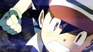 [Pokemon AMV] Legendary