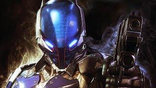 BATMAN ARKHAM KNIGHT - Atrás do Cavaleiro de Arkham! (Gameplay Dublado em PT-BR)