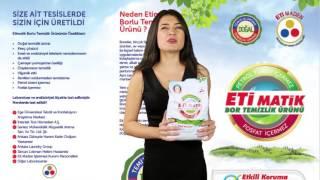 Video Etimatik Bor Temizlik Ürünü download MP3, 3GP, MP4, WEBM, AVI, FLV November 2017
