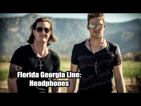 Florida Georgia Line : Headphones