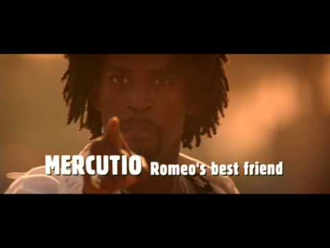 Video essay -  Romeo and Juliet adaptations