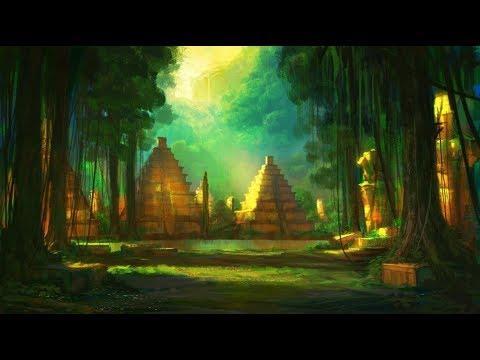 kingdrop 2017 | The Chronicle of Akakor, El Dorado, Lost Negro City of Gold | pt. 14