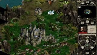 Disciples 2 - Empire Gameplay