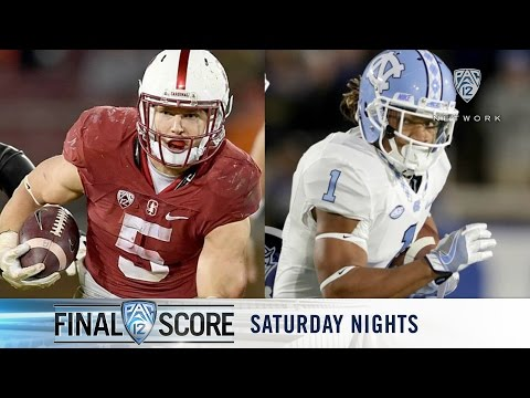 North Carolina-Stanford football Sun Bowl preview