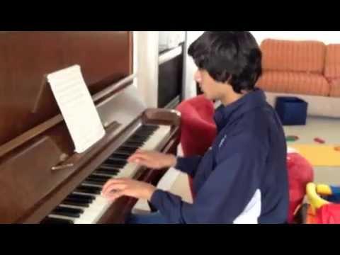 Aeolian song
