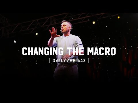Your Life Goal Never Changes | DailyVee 448