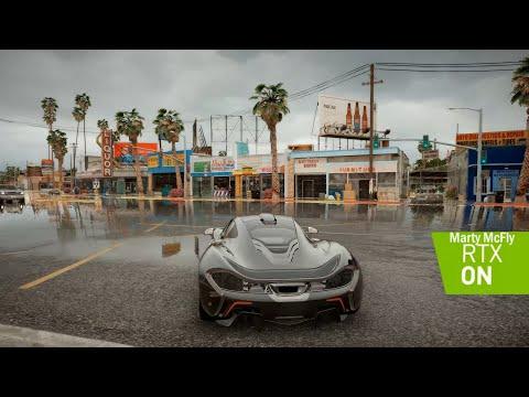 Grand Theft Auto V: Realistic Graphic   Ray Tracing Global Illumination   NaturalVision ✪ Remastered