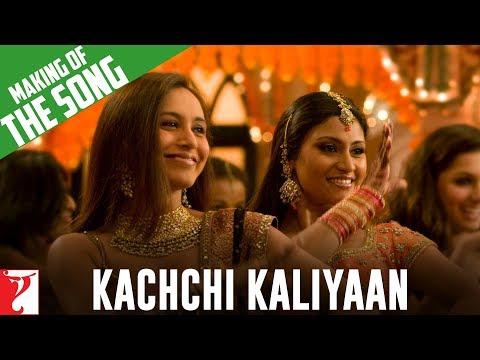 Making of the Song - Kachchi Kaliyaan | Laaga Chunari Mein Daag | Rani Mukerji | Abhishek Bachchan
