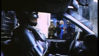 RoboCop movie trailer 1987