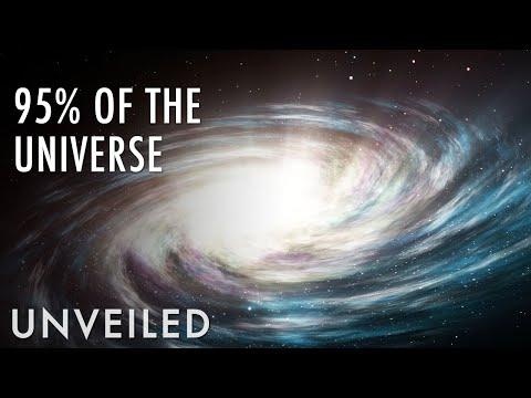 Dark Matter & Dark Energy - What's the Deal?