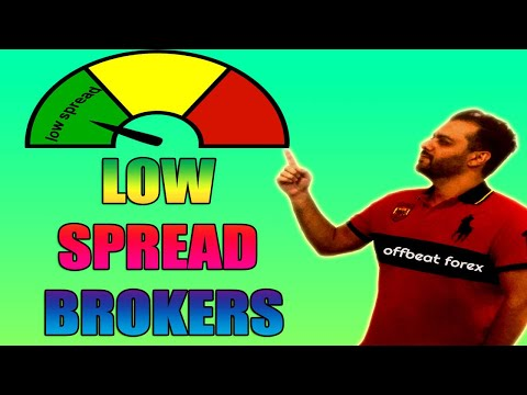 the-lowest-spread-forex-brokers-2020---day-trading-forex-brokers