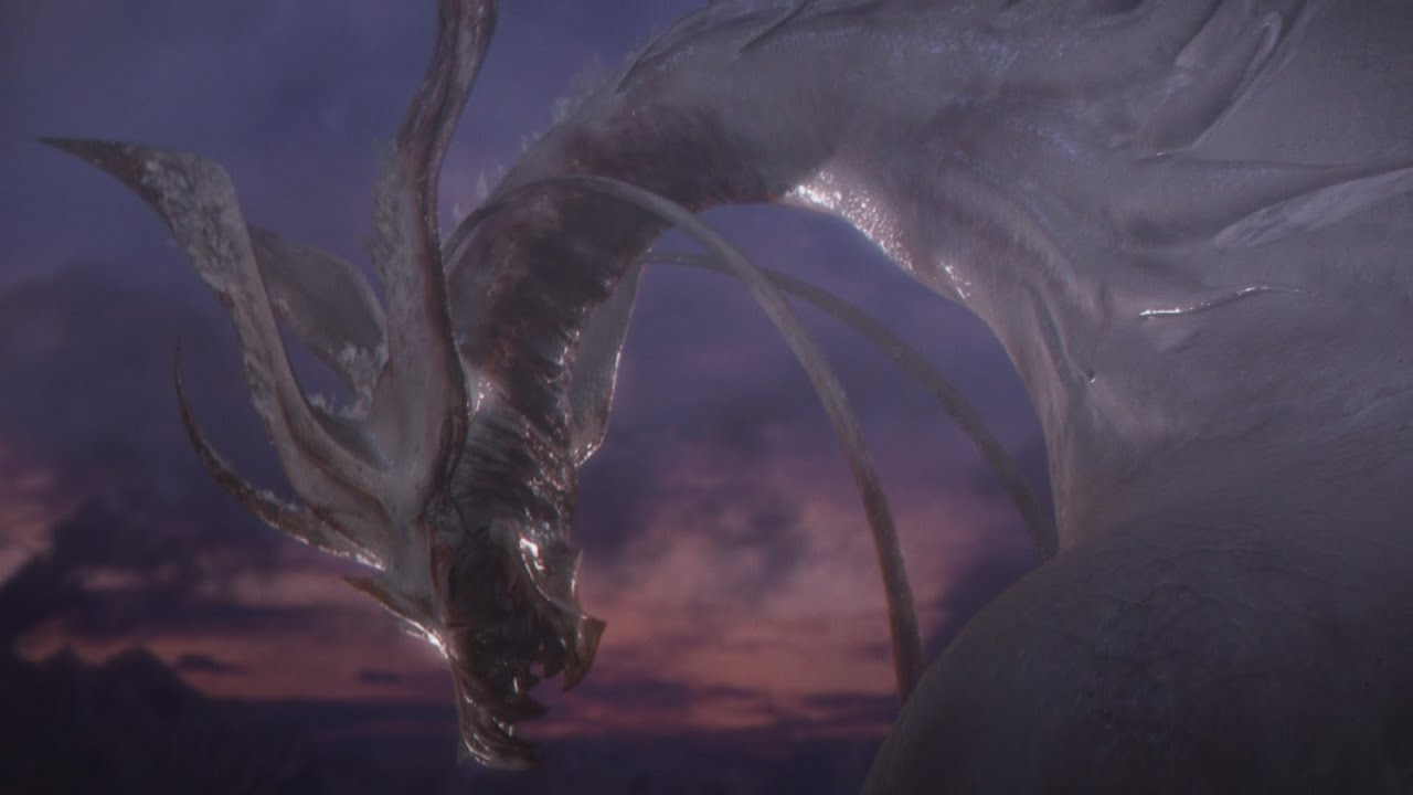 Dark souls seath the scaleless