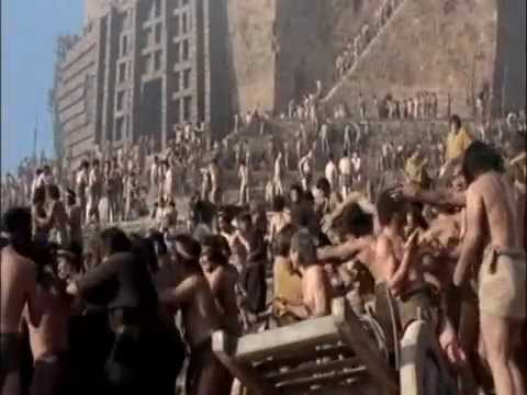 Sodom and gomorrah homosexuality video