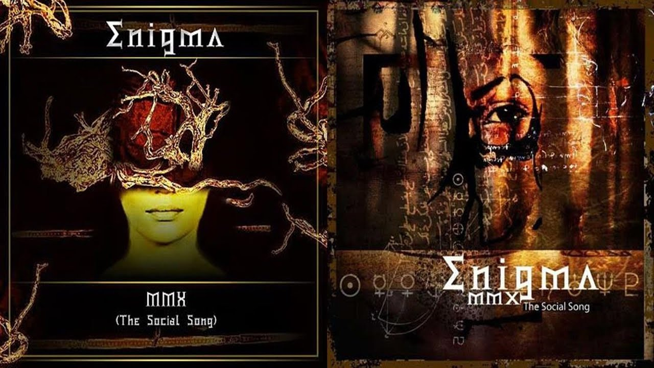 скачать mp3 enigma mmx the social song