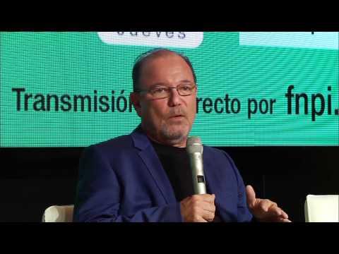 Ruben Blades,Gabo,La Crónica y La Música !