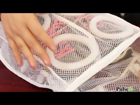 Wash and Dry Sneaker Bag